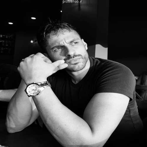جذاب ترین پروفایل عکس های اکین مرت دایماز بازیگر معروف ترک + بیوگرافی 2021