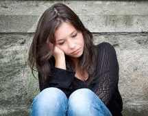 دختران مجردي که احساس تنهايي مي کنند