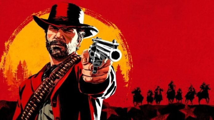 کرک بازی red dead redemption 2
