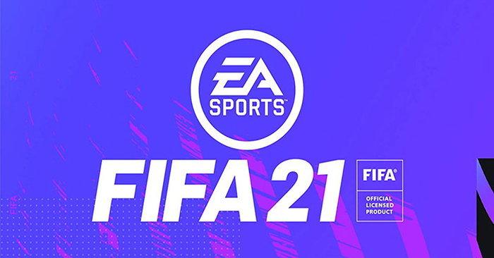 کرک بازی Fifa 21