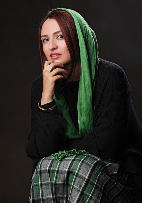صفحه اینستاگرام بازیگر زن سینمای ایران هک شد