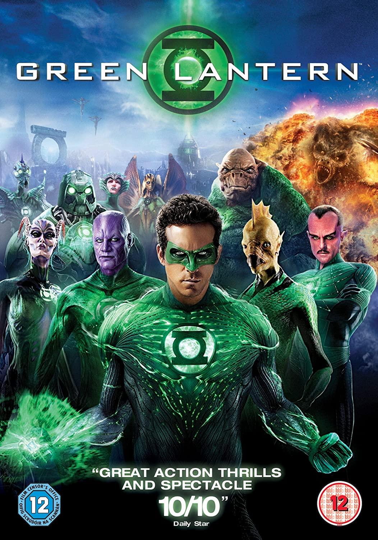 دانلود فیلم Green Lantern 2011 دوبله فارسی