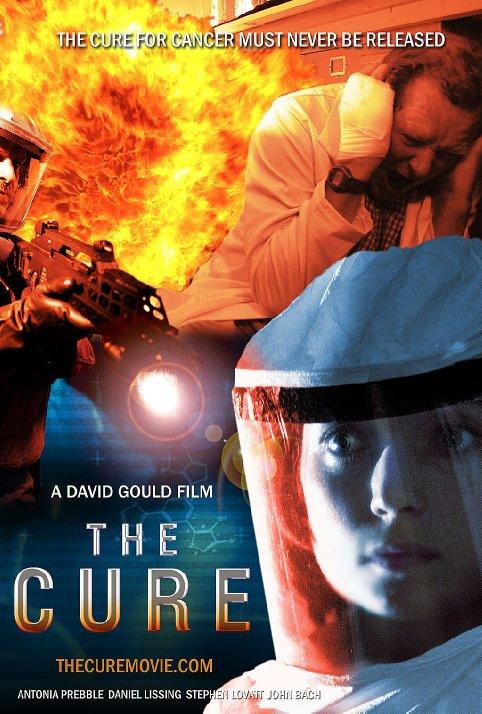دانلود فیلم فرمول درمان The Cure III