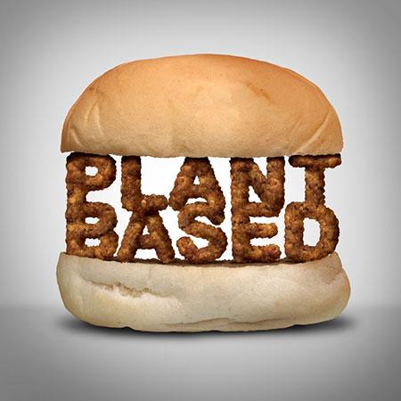 پروتئین گیاهی جایگزین گوشت،سبزیجات جایگزین گوشت