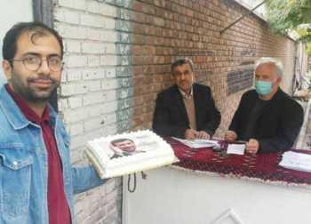 آقاي دکتر محمد احمدي نژاد وارد 64 سالگي شد