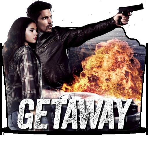 دانلود رایگان دوبله فارسی فیلم گریز با کیفیت بلوری Getaway 2013 BluRay