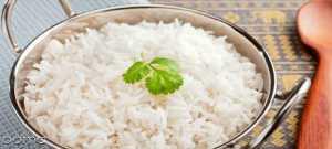 کدام برنج براي ديابتي ها بهتر است؟