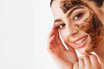 فوايد ماسک قهوه براي پوست / روش درست کردن ماسک قهوه