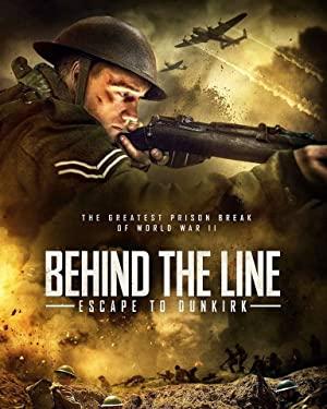 دانلود فیلم Behind the Line: Escape to Dunkirk 2020 با زیرنویس فارسی چسبیده
