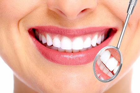 رازهای زیبایی دندان