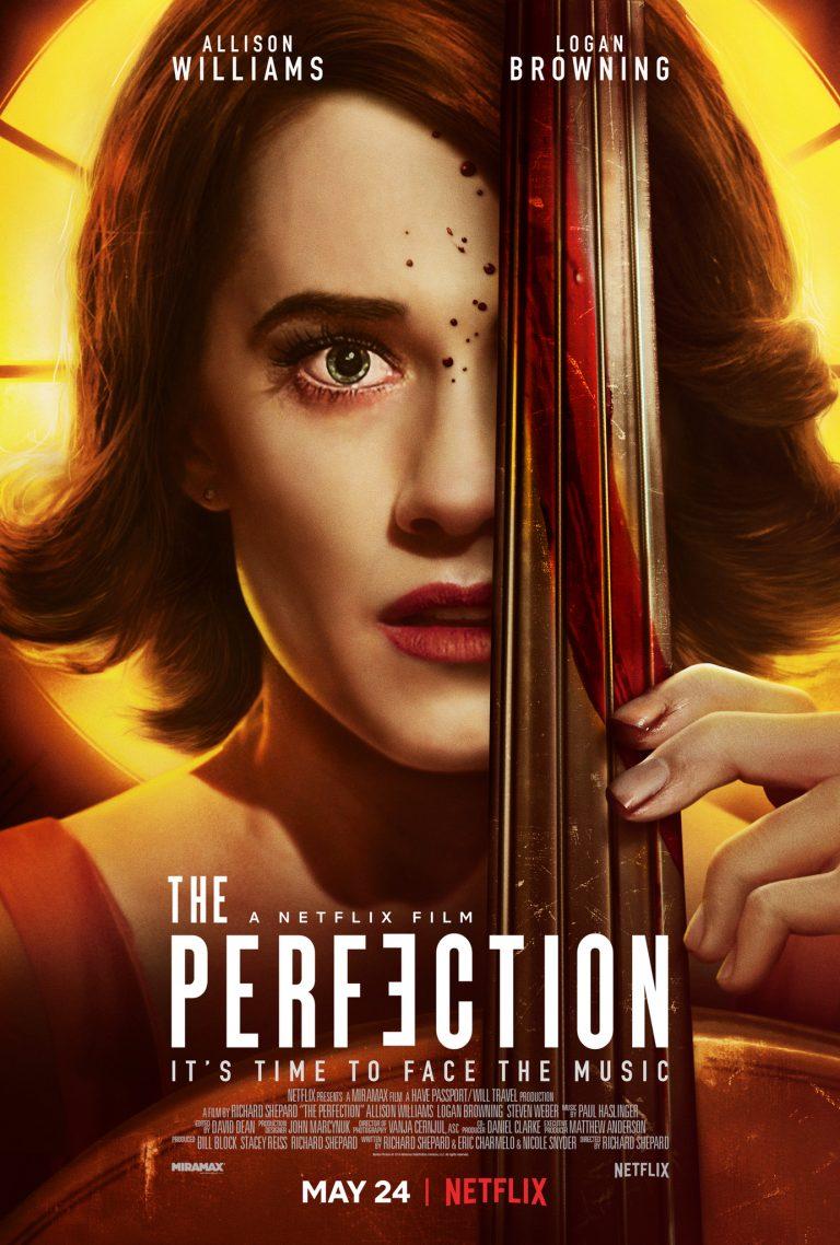 دانلود فیلم The Perfection 2018 با زیرنویس فارسی چسبیده