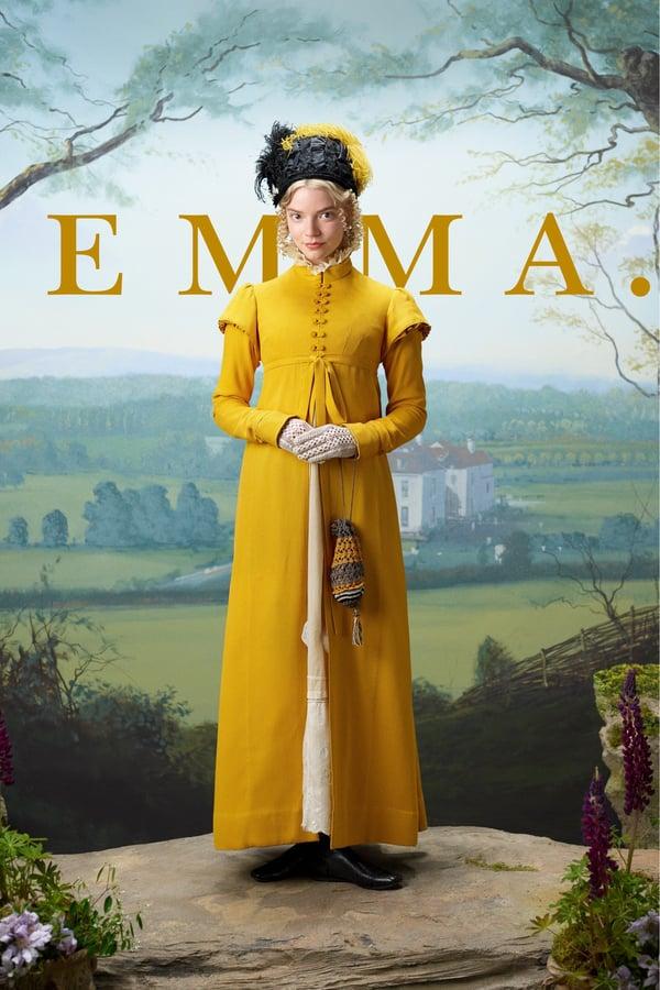 دانلود فیلم Emma 2020 با زیرنویس فارسی چسبیده + دوبله