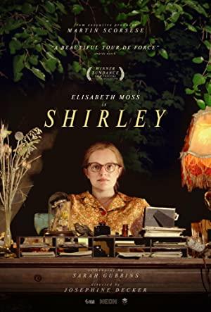 دانلود فیلم Shirley 2020 با زیرنویس فارسی چسبیده + دوبله