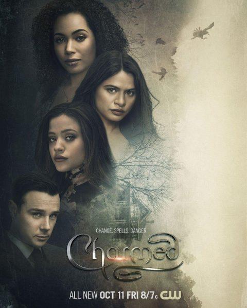 دانلود سریال Charmed با زیرنویس فارسی چسبیده