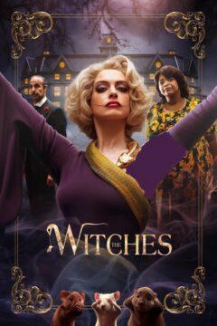 دانلود فیلم The Witches 2020 با زیرنویس فارسی چسبیده + دوبله