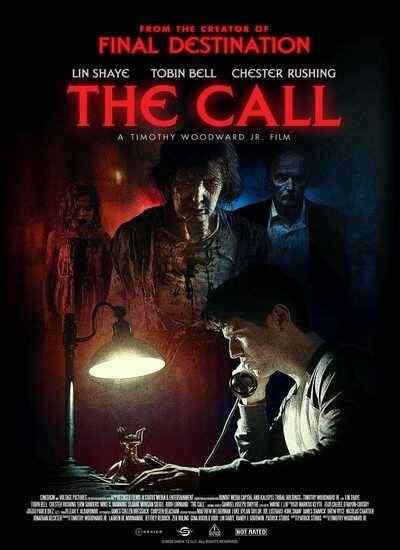 دانلود فیلم ترسناک The Call 2020 با زیرنویس فارسی چسبیده