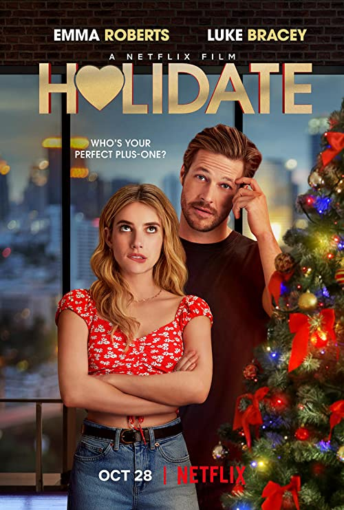 دانلود فیلم Holidate 2020 با زیرنویس فارسی چسبیده