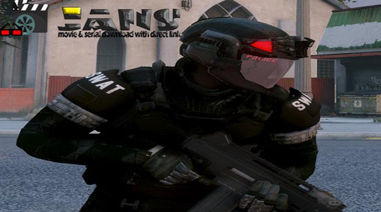 دانلود S.W.A.T جدید برای GTA V