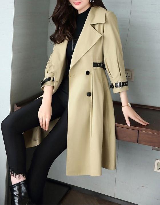 مدل پالتو دخترانه اسپرت