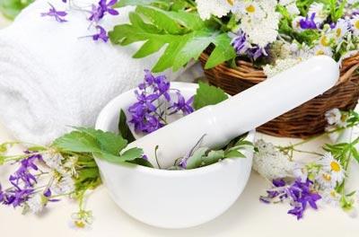 درمان بیماری ها با طب سنتی