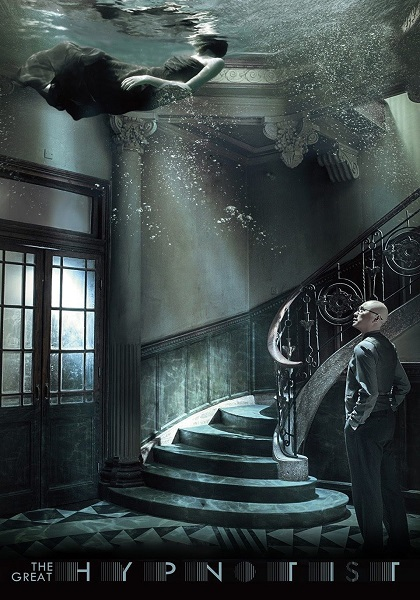 دانلود فیلم هیپنوتیزم بزرگ The Great Hypnotist 2014