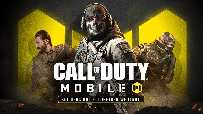 دانلود Call of Duty: 1.0.17 - بازی ندای وظیفه: موبایل اندروید + دیتا