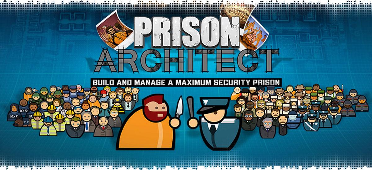 """دانلود Prison Architect: Mobile Full 2.0.9 – بازی بی نظیر """"طراح زندان"""" اندروید + دیتا"""