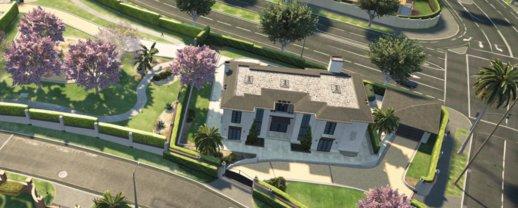 خونه جدید برای GTA V