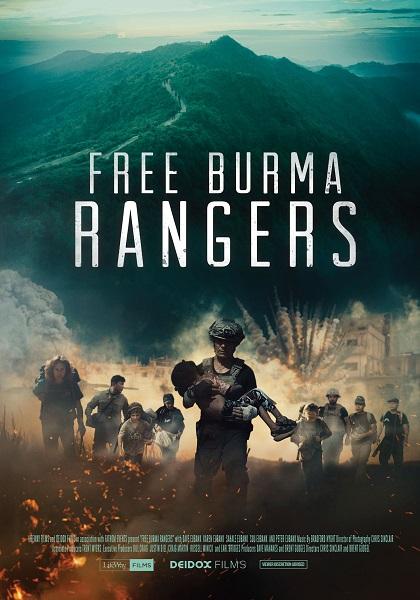 دانلود فیلم Free Burma Rangers 2020