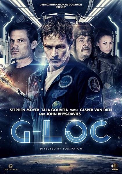 دانلود فیلم جی-لاک دوبله فارسی G-Loc 2020