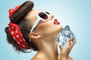 روش مرطوب نگه داشتن پوست