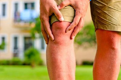 نرمش های کندرومالاسی،درمان کندرومالاسی