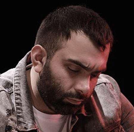 دانلود آهنگ جدید مسعود صادقلو آهنربا
