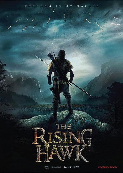دانلود فیلم اکشن The Rising Hawk 2019 خیزش شاهین دوبله فارسی