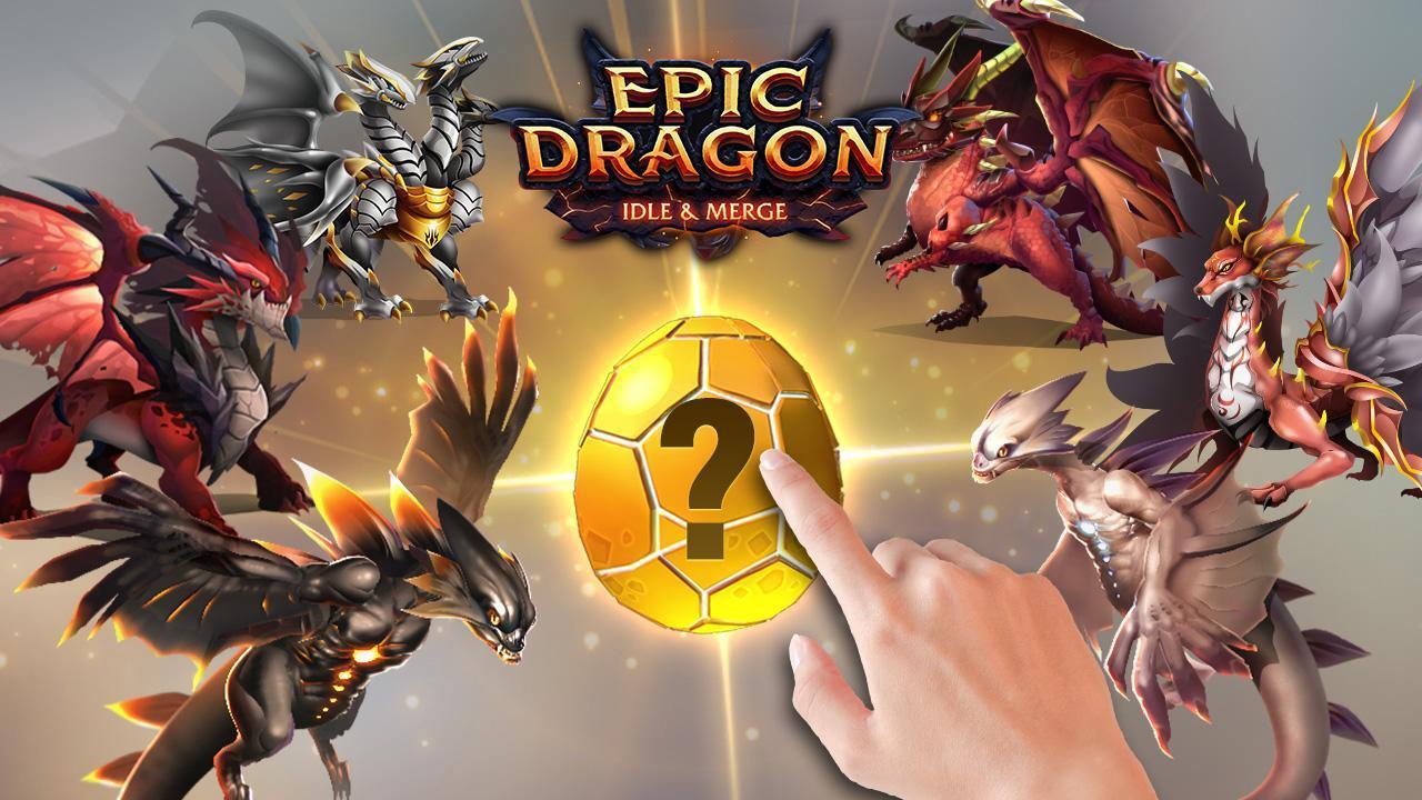 """دانلود Dragon Epic 1.151 – بازی آرکید هیجان انگیز """"حماسه اژدها"""" اندروید + مود"""