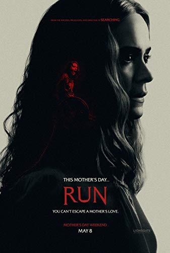 دانلود فیلم ترسناک Run 2020 فرار