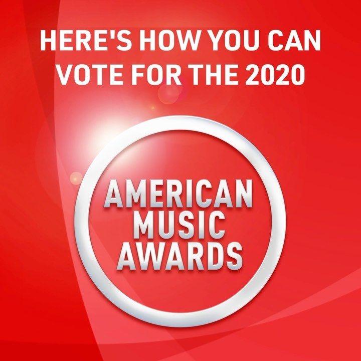 دانلود مراسم American Music Awards 2020