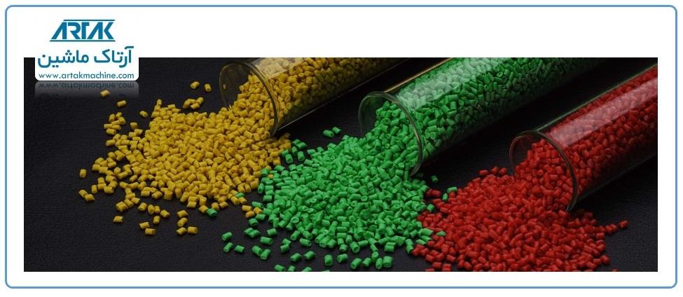 کاربرد مواد پلیمری در صنایع بسته بندی