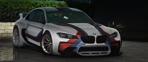 خودرو BMW سری 5 فول اسپرت برای GTA V