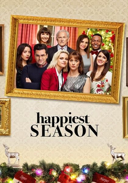 دانلود فیلم Happiest Season 2020