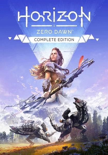 دانلود بازی Horizon Zero Dawn Complete Edition برای کامپیوتر