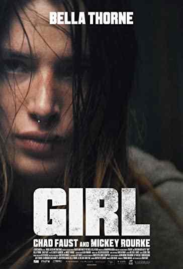 دانلود فیلم هیجان انگیز Girl 2020 دختر