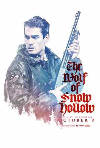 دانلود فیلم کمدی The Wolf Of Snow Hollow 2020 گرگ برف توخالی دوبله فارسی