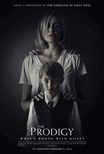 دانلود فیلم ترسناک The Prodigy 2019 اعجوبه دوبله فارسی