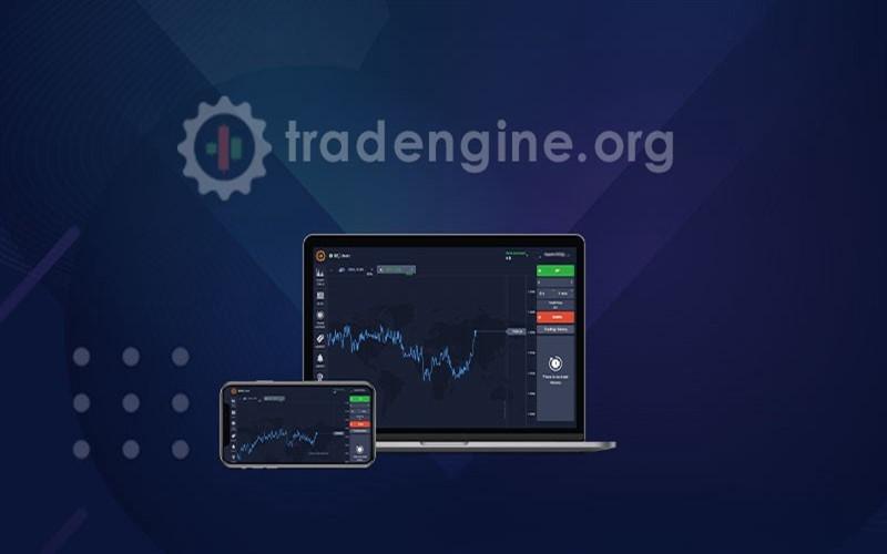 معرفی بروکر ترید انجین (Tradengine)
