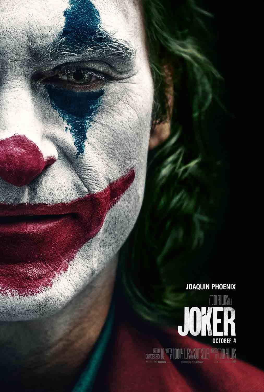 دانلود فیلم جنایی Joker 2019 جوکر دوبله فارسی