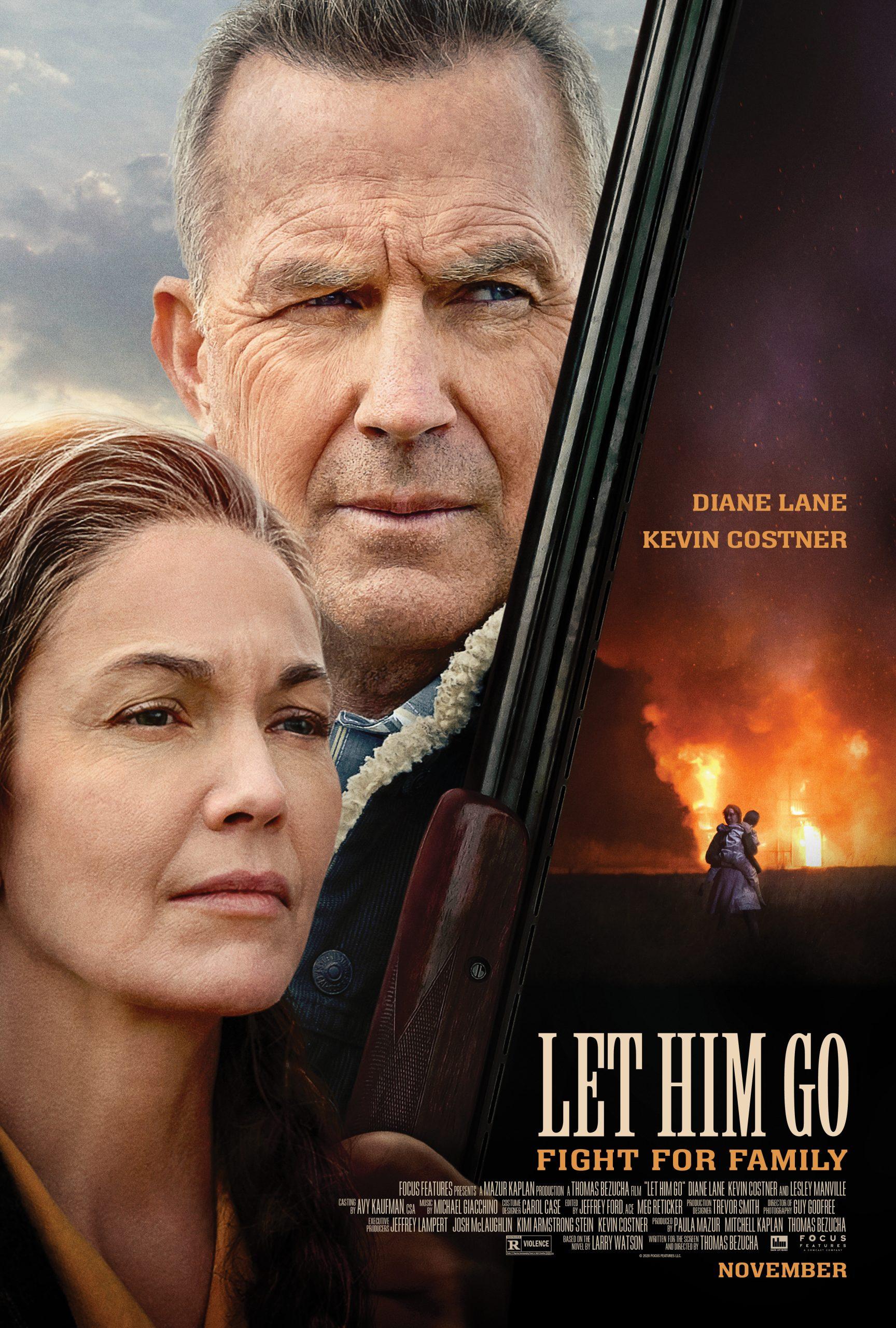 دانلود فیلم جنایی Let Him Go 2020 بگذار برود