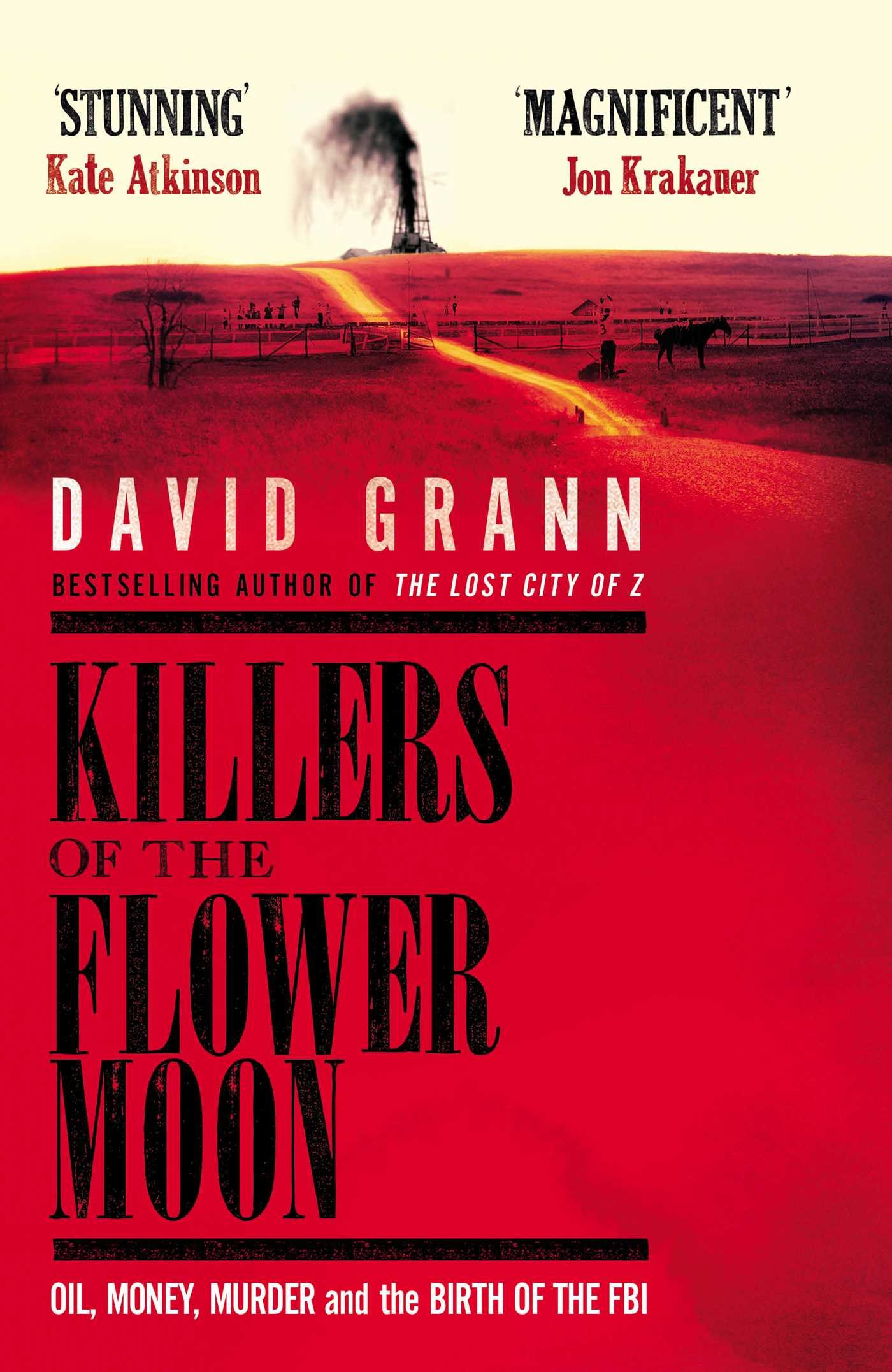 دانلود فیلم وسترن Killers of the Flower Moon 2021 قاتلان ماه کامل