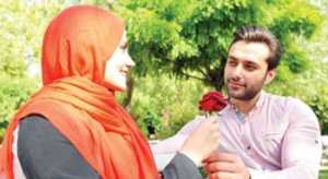 انتخاب بهترين زمان براي صحبت کردن با همسر