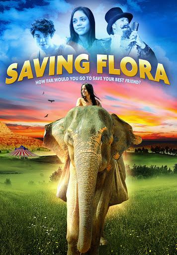 دانلود فیلم نجات فلورا دوبله فارسی Saving Flora 2018
